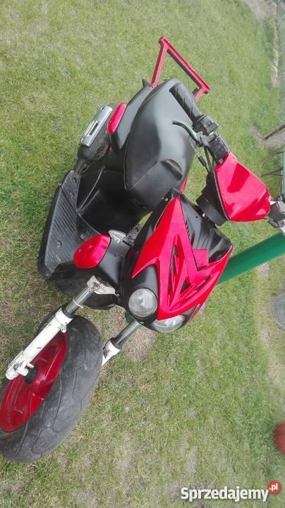 Yamaha Slider 5070 Brodnica
