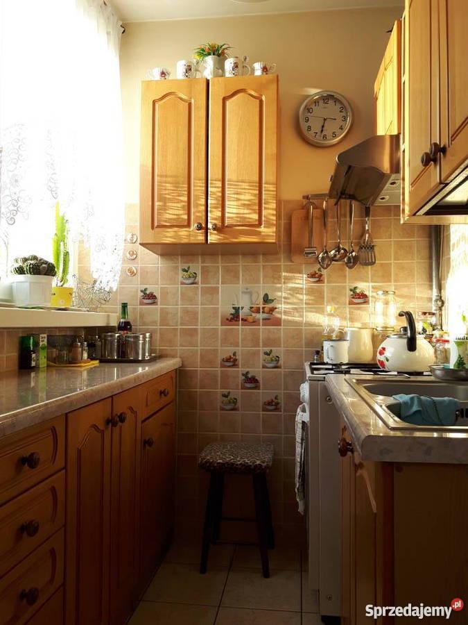 Okleina na meble kuchenne