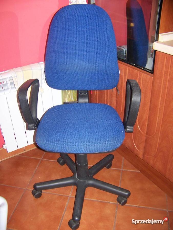 Krzesło Do Komputera Sprzedajemypl