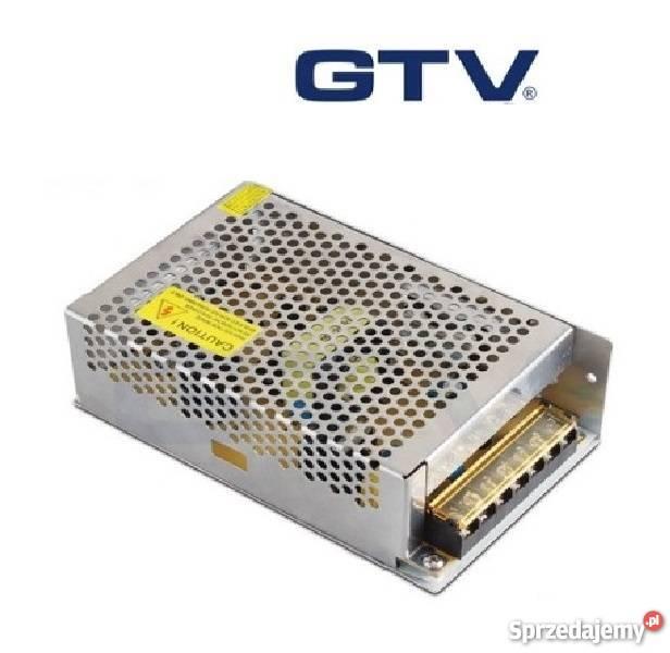 Transformator Zasilacz Led 150w Ip20 Gtv