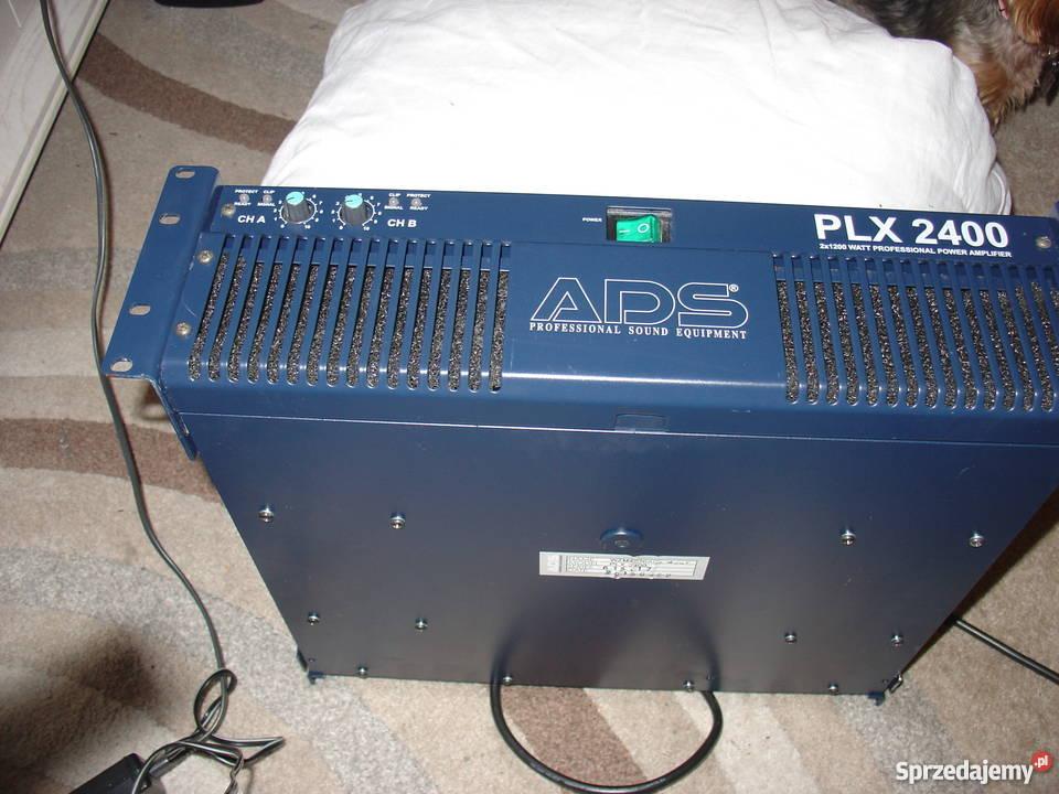 Stroboskop RGB LED Sprzęt estradowy, studyjny i DJ-ski Dzierżążno