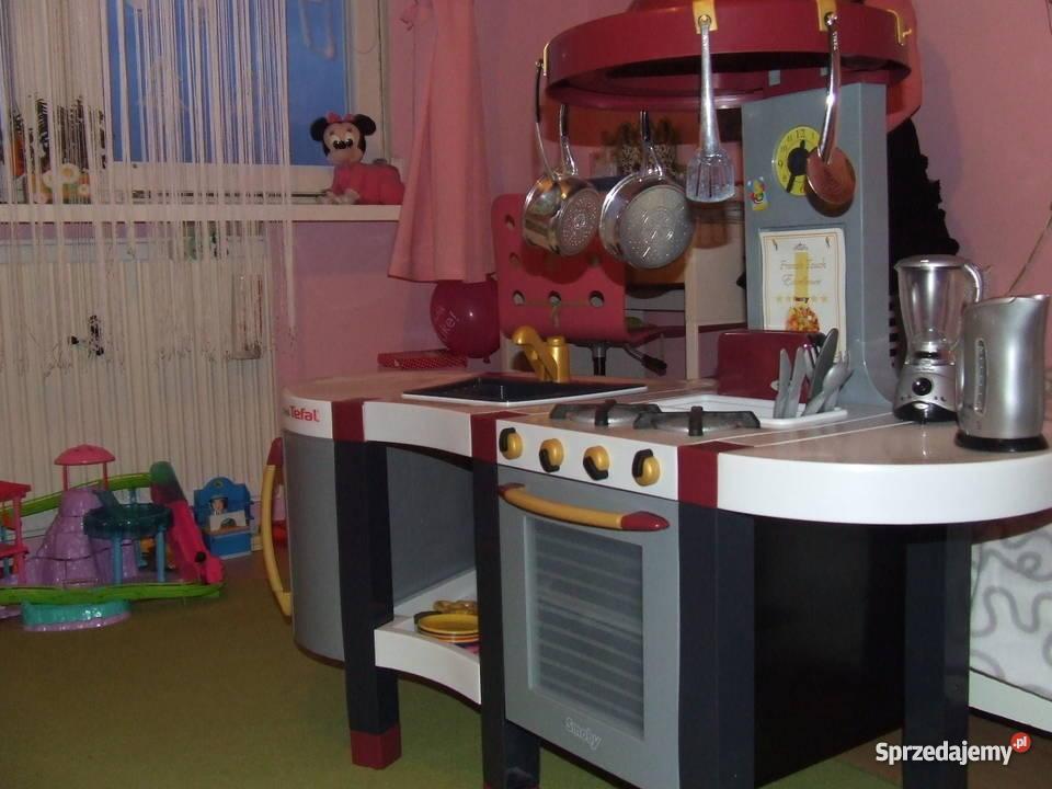 Kuchnia Dla Dzieci Smoby