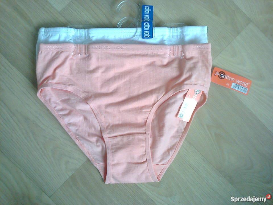 b8c1722d9fefd7 małopolskie Figi, stringi, szorty damskie - Sprzedajemy.pl