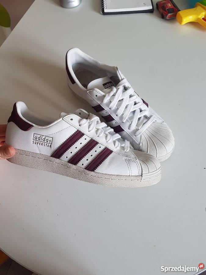 Adidas Superstar Ortholite 38.5 EU