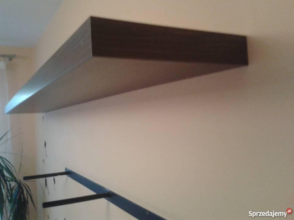 Półka ścienna Ikea 190cm26cm