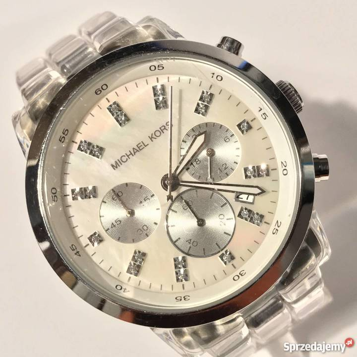 f987c2223fff5 zegarki damskie silikonowe - Sprzedajemy.pl