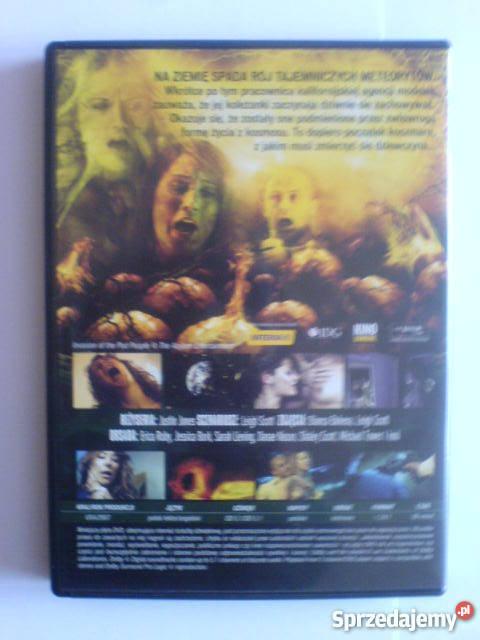 Sprzedam filmy oryginalne CD 1 śląskie Wodzisław Śląski