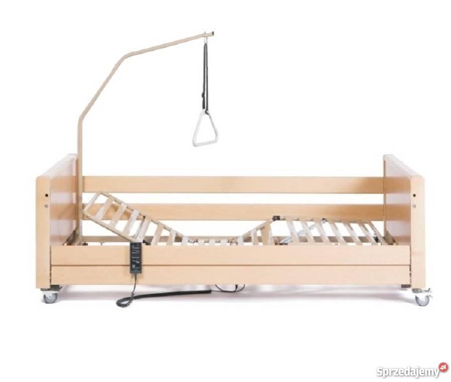 Łóżko rehabilitacyjne Vermeiren Luna 2 UL