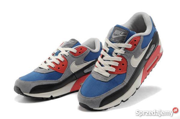 Nike Air Max Wyprzedaż!! r.40 45_ARENA STYLU różne modele