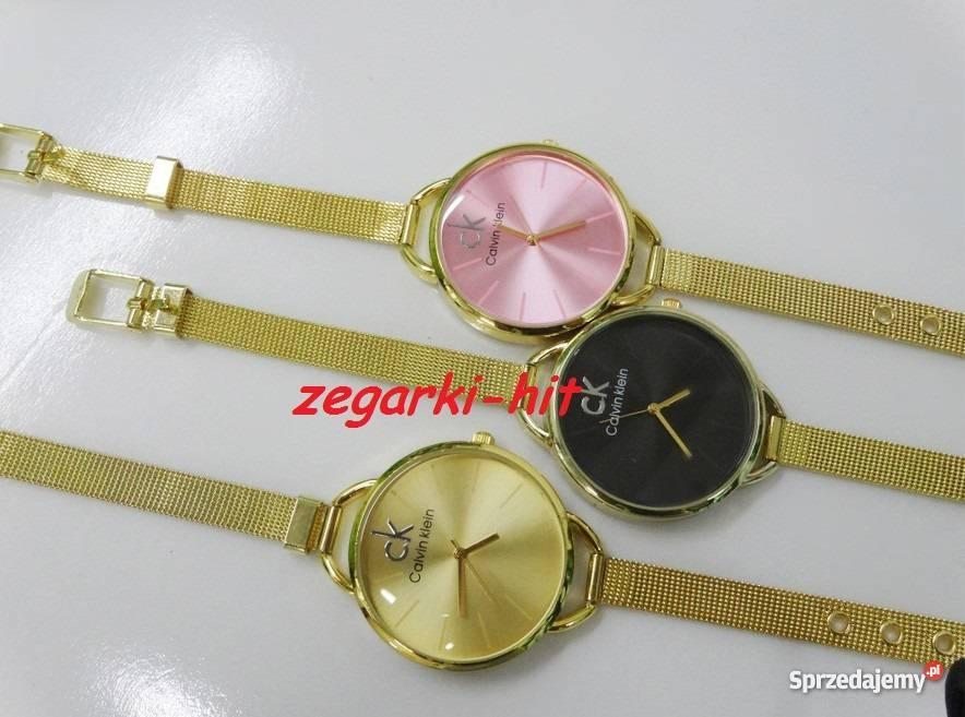 82c2b2ea761c68 zegarki calvin klein - Sprzedajemy.pl