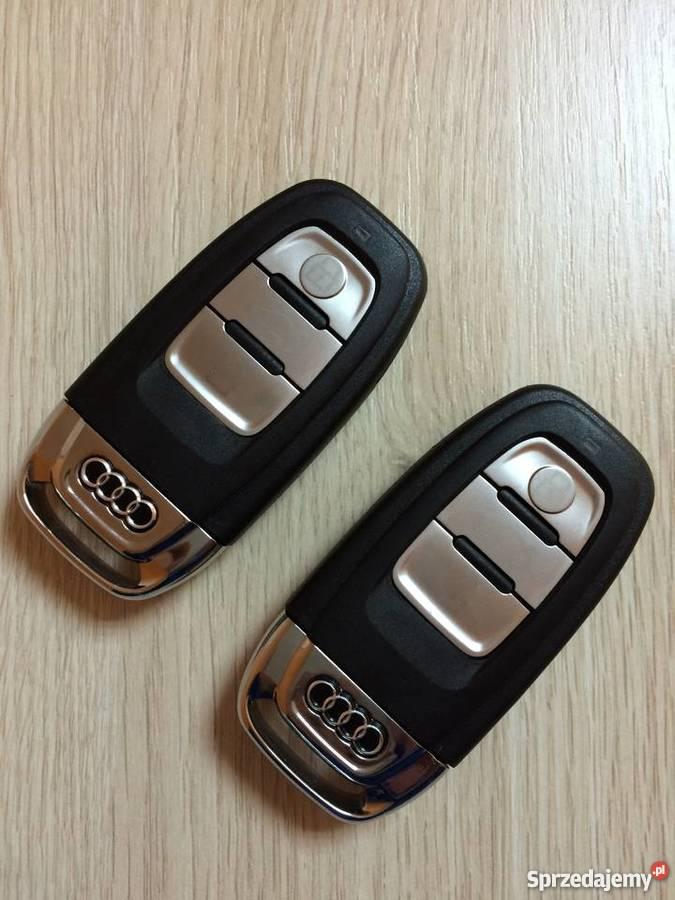 Kodowanie Kluczyka Audi A4 Sprzedajemypl