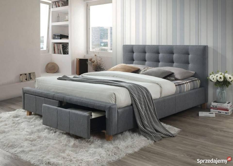 Funkcjonalne łóżko Ascot