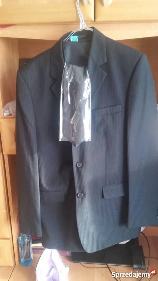 8035ecdf8688c garnitur bez krawata - Sprzedajemy.pl