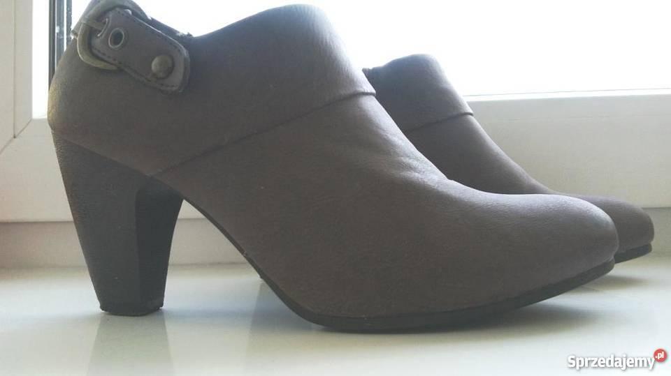 3ca25f7724900 obcasy 8 cm - Sprzedajemy.pl