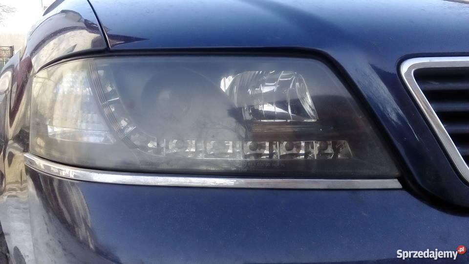 Lampy Led Audi A6 C5