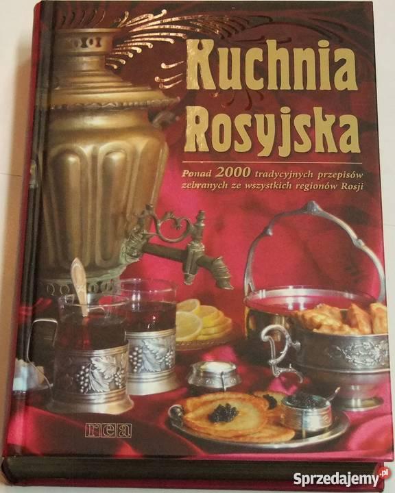 Kuchnia Rosyjska Sado łukasik