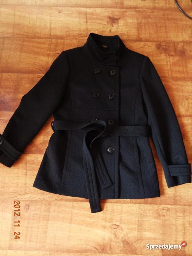 39cc3b638103 Płaszcz kurtka 3840 Rozmiar 38(M) Legnica