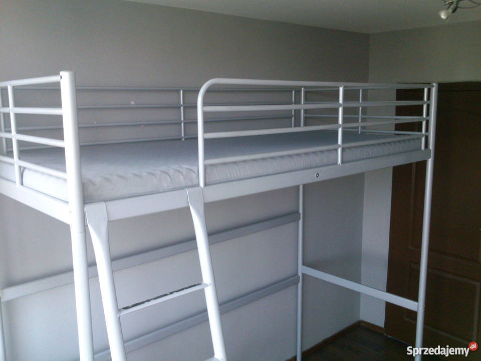ko na antresoli sv rta ikea materac warszawa. Black Bedroom Furniture Sets. Home Design Ideas