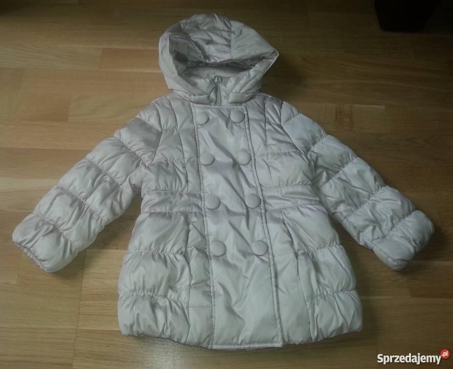 7b9f02fd4dc41 Kurtka na zimę dla dziewczynki firmy benetton Legnica - Sprzedajemy.pl