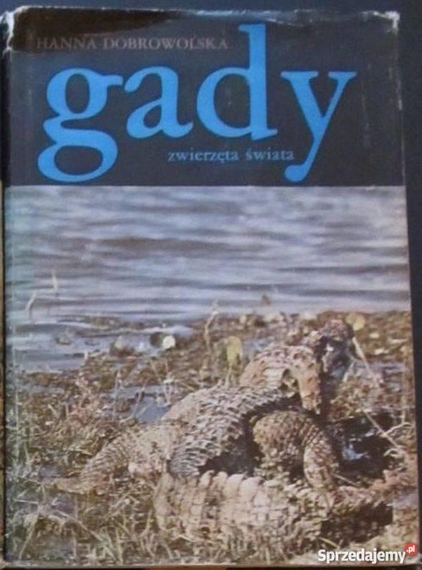 GADY ZWIERZĘTA ŚWIATA Koszalin