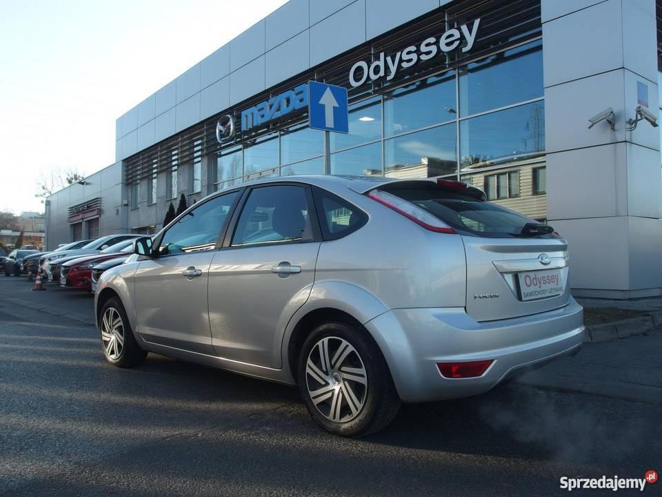 Sprzedam Ford 2009 Warszawa Sprzedajemy Pl