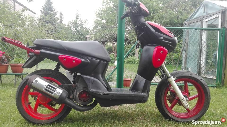 Yamaha Slider 5070
