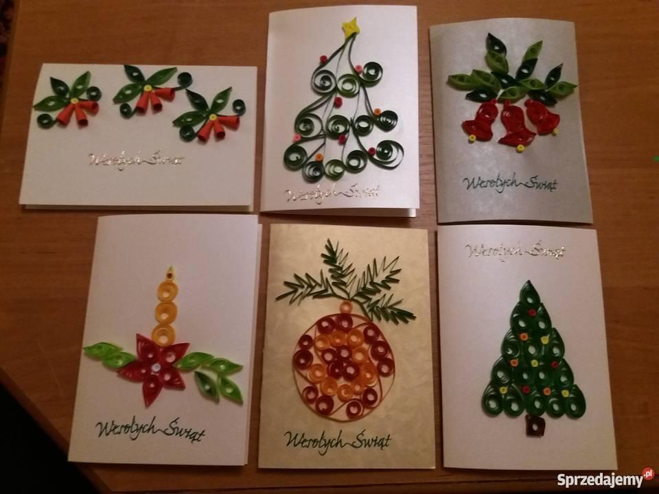 Zaktualizowano Kartki bożonarodzeniowe Mszana Dolna - Sprzedajemy.pl VY24
