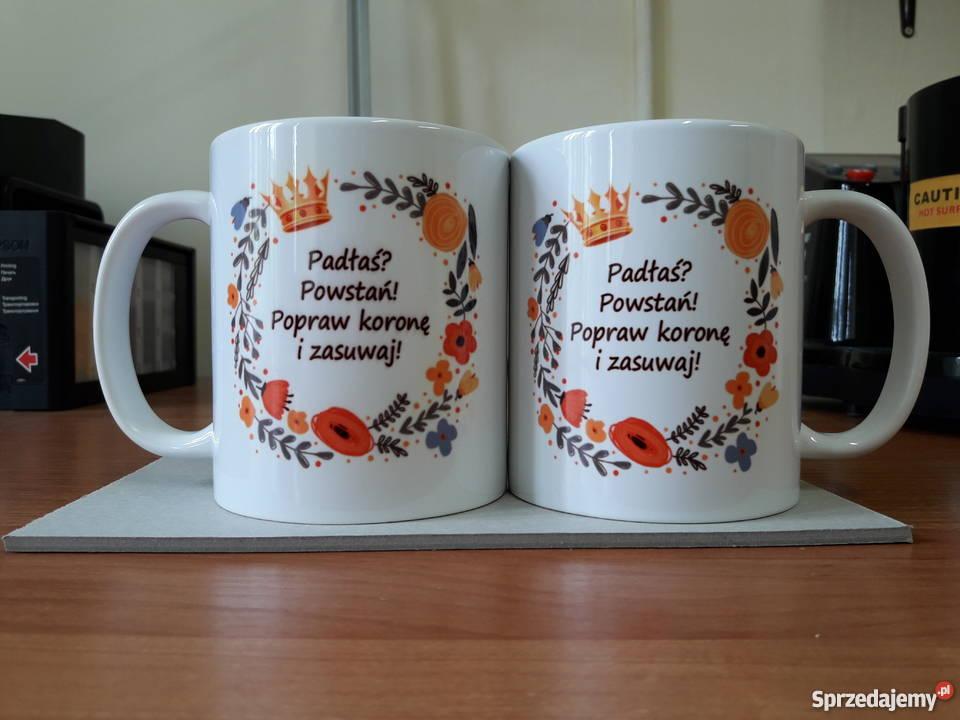 fb1669bec005 Kubek z dowolnym nadrukiem !!!!!!!!! Warszawa - Sprzedajemy.pl
