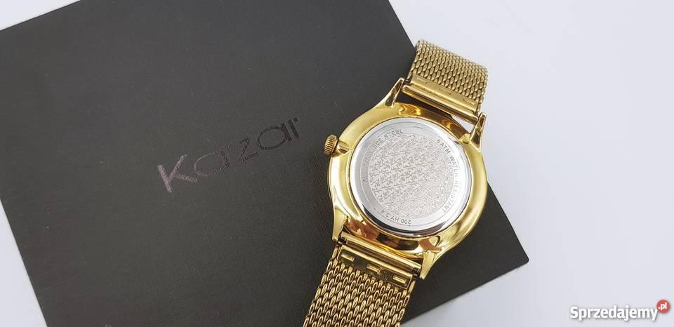 Zegarek damski Kazar 200.HY.3.4 Gdańsk Sprzedajemy.pl