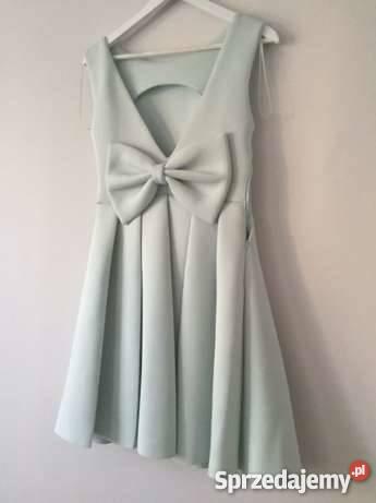999ef84926 Sukienka mohito idealna na wesele Spódnice i sukienki mazowieckie Warszawa  sprzedam