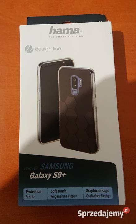 Etui Hama Galaxy S9 plus