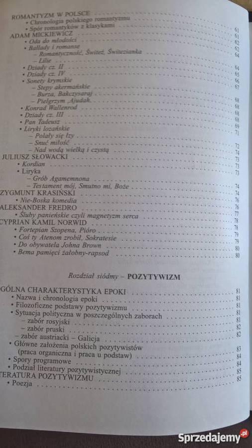 Repetytorium Z Jpolskiego