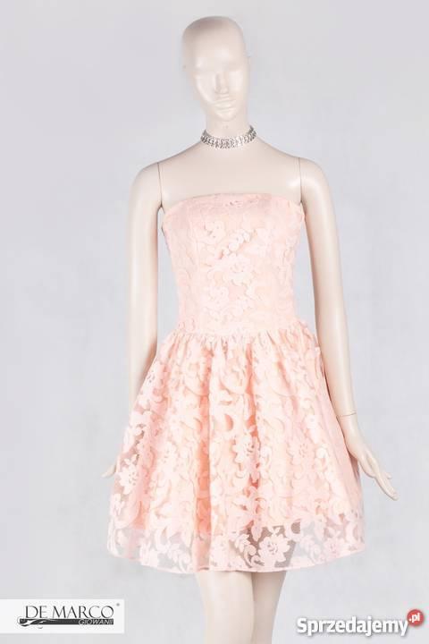 de3d8b5e71 sukienki na bal warszawa - Sprzedajemy.pl