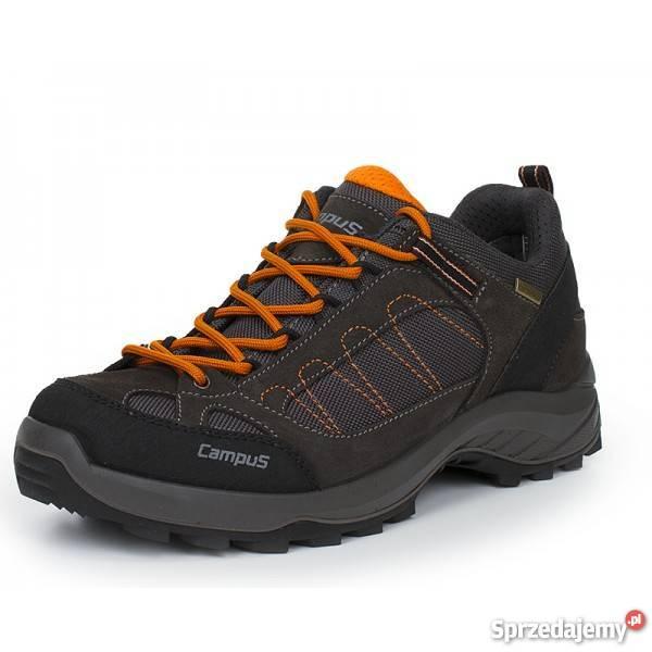 buty trekkingowe campus