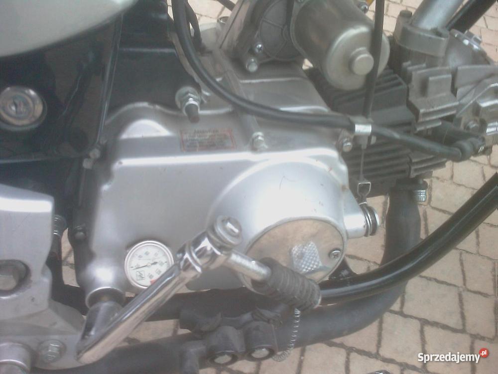Zumico GR 500 Motorower Katowice sprzedam