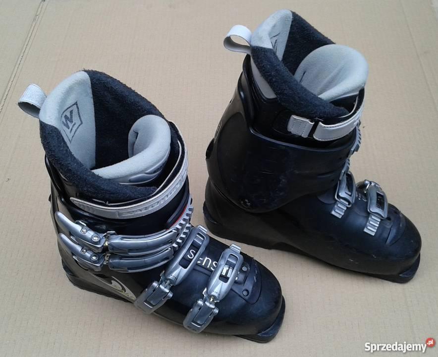 Buty narciarskie SALOMON PERFORMA CM roz 27,0 (42