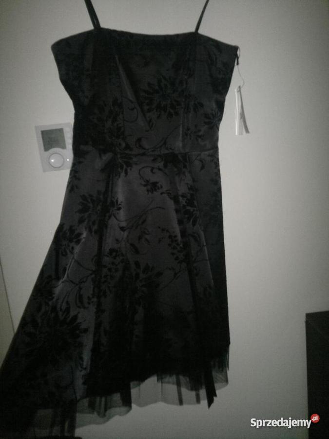 8334123b9f sukienka Rozmiar 38(M) pomorskie Gdańsk