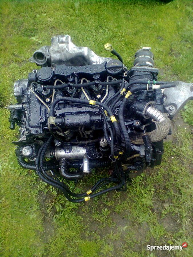 Silnik Citroen Berlingo Borki sprzedam