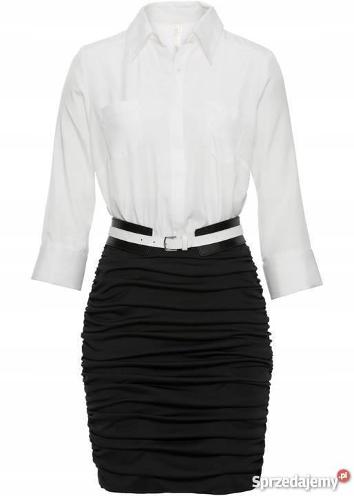 a5a0b63c0a sukienka biznesowa - Sprzedajemy.pl