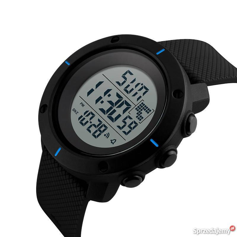 9e87e601c5d2ad Super wytrzymały zegarek elektroniczny 5 kolorów Zegarki Warszawa
