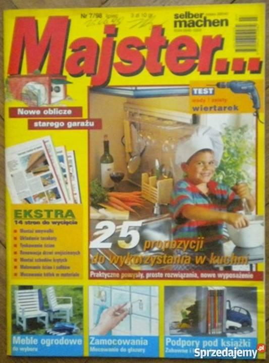 Majster 71998