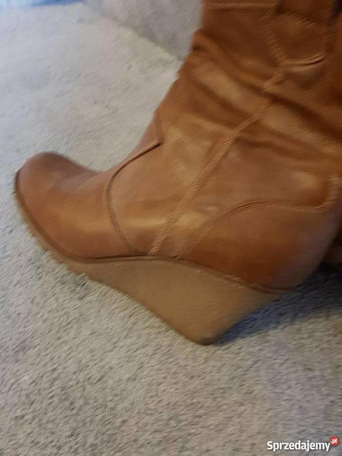 b3775304 buty botki - Sprzedajemy.pl