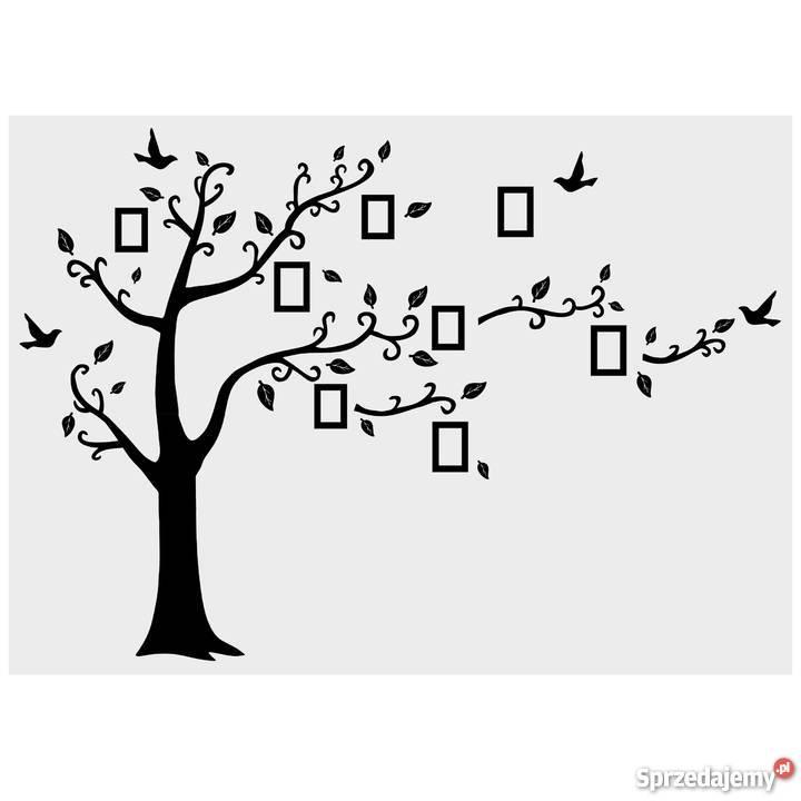 Drzewa Na ścianie Sprzedajemy Pl