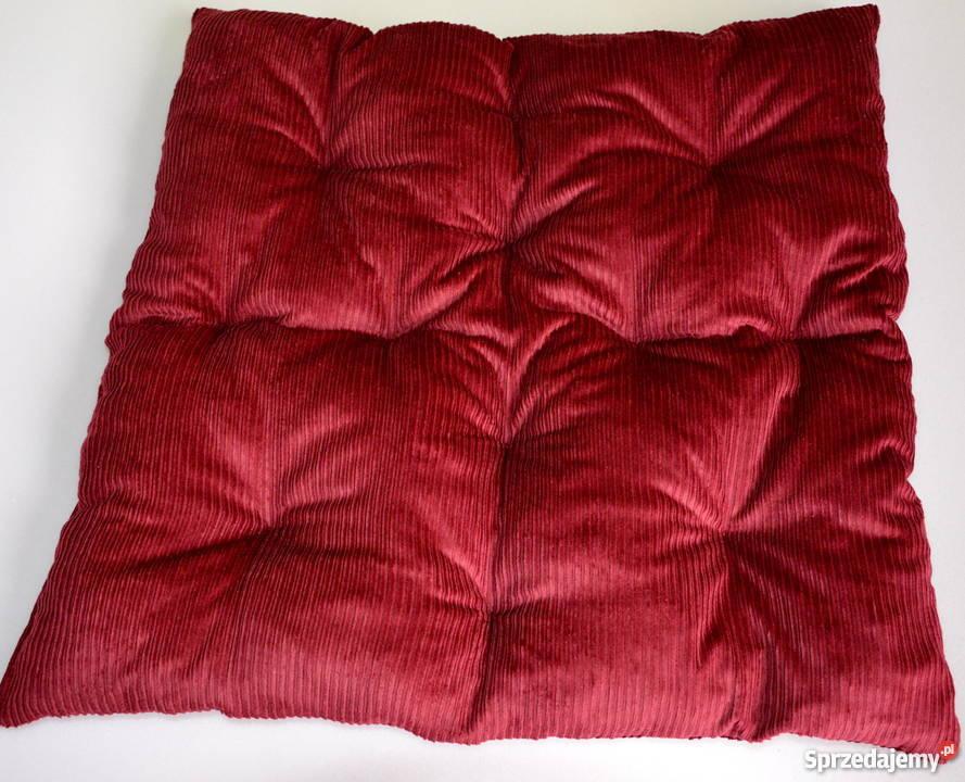 Nowe legowisko - poduszka dla psa- 65cmx63cm. Bytom