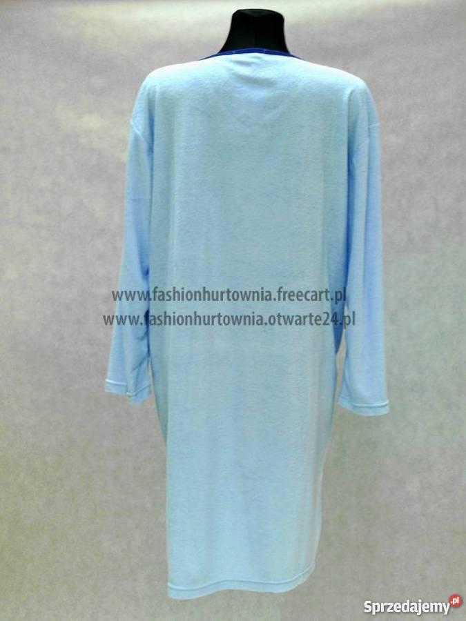 c78bd200ffda48 Koszula nocna damska zebra Fashion Hurtownia Int Piżamy i szlafroki mazowieckie  Wólka Kosowska