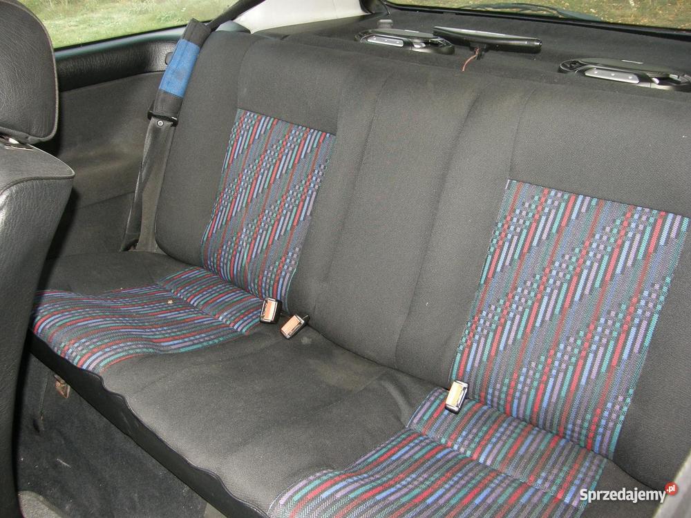 samochód Turek