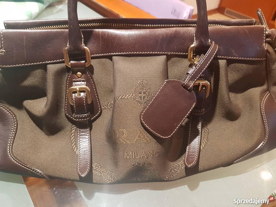 6f46ddd552230 prada torebki - Sprzedajemy.pl