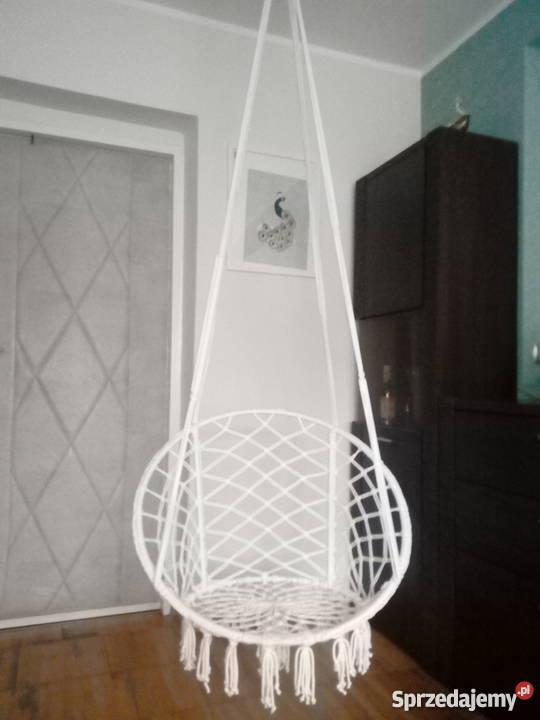Fotel Wiszący Huśtawka