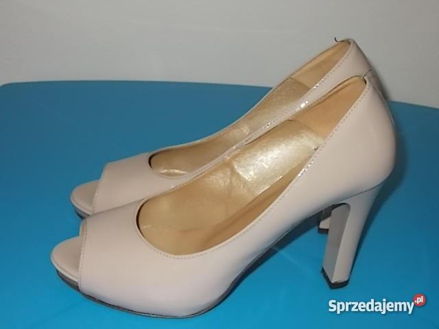 Buty damskie Leśna Podlaska sprzedam