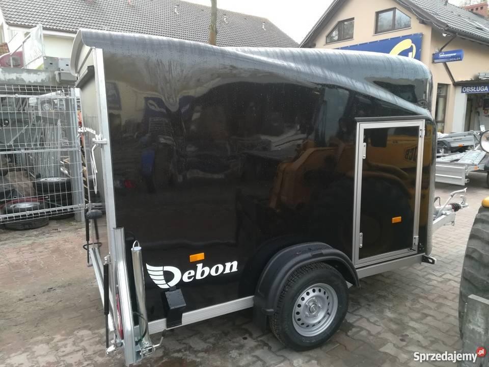 Cargo 1300 Debon Cheval Liberte furgon